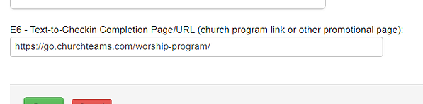 AllCheck URL